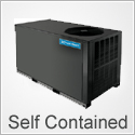 Hvac Direct Self Contained Package Units